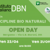 Corsi in Discipline Bio Naturali: Open Day in programma a Bergamo