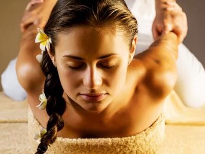 Massaggio Ayurveda I: come combattere stress, tensioni, ansia e favorire la propria armonia psicofisica