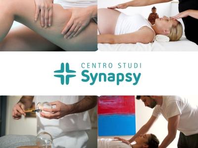 Centro Studi Synapsy propone nuovi corsi rivolti ad operatori del benessere e del settore DBN